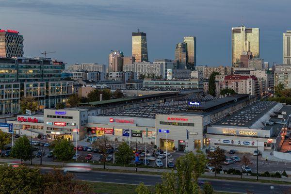 Echo Investment i Echo Polska Properties finalizują inwestycję wartą 120 milionów euro