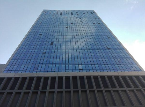 Sky View Parc - kolejna prestiżowa realizacja ALUPROF w USA