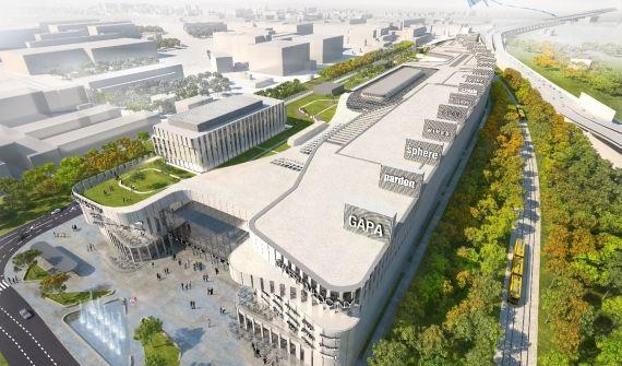 Echo Polska Properties i Echo Investment kupują Galerię Młociny