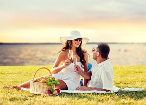 Jakie wino na majówkowy piknik?