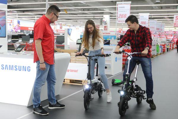 MediaMarkt Olsztyn - technologia z przyjemnością