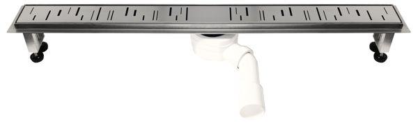 181205ferro0 - Odpływy liniowe - przestrzeń i wygoda w łazience