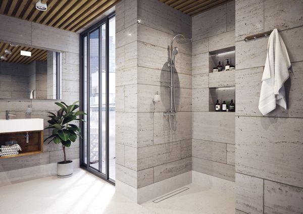 181205ferro1 - Odpływy liniowe - przestrzeń i wygoda w łazience