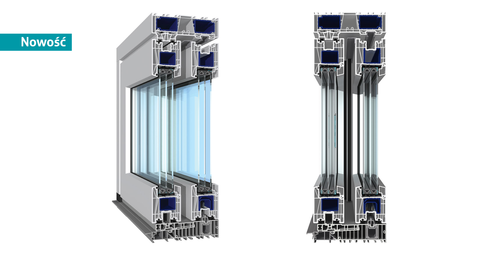 19026petecki2 - HS evolutionDrive - PETECKI przedstawia nowy system drzwi przesuwnych