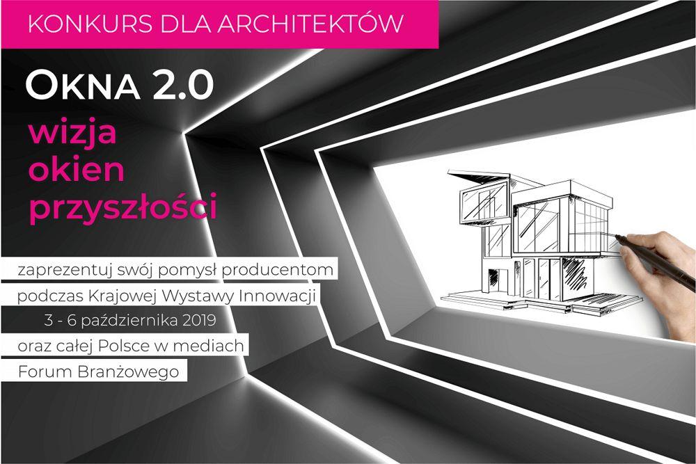 190809fb1 - STOLARKA W PIGUŁCE: Wystawa Innowacji to odpowiedź na potrzeby architektów