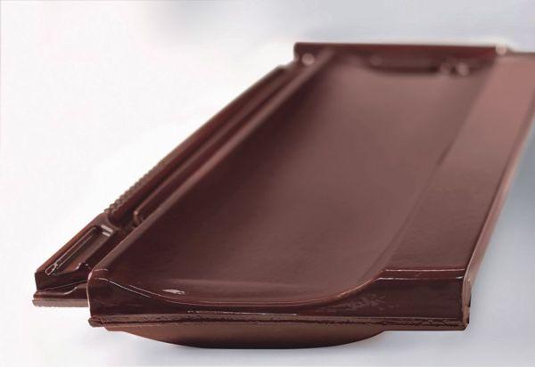 CANTUS marki CREATON - dachówka ceramiczna premium barwiona w masie