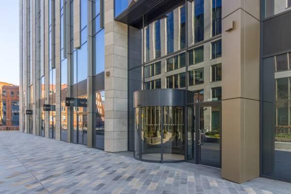 4 Wellington Place - zrównoważony biurowiec najwyższej klasy