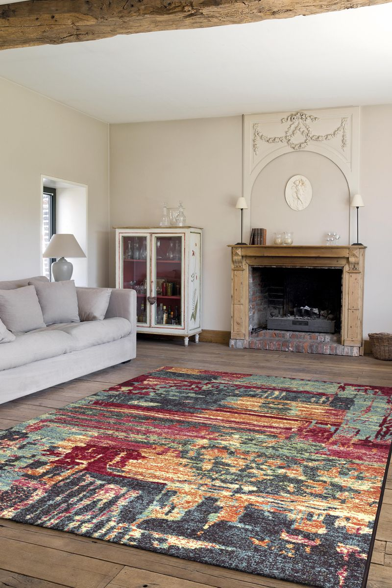Dywany I Wykładziny W Kolorach Jesieni W Komforcie