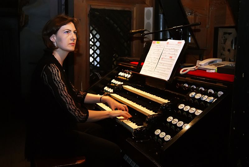 140714pge - PGE Obrót S.A. i Festiwal Muzyki Organowej