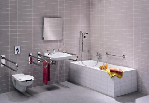 łazienka Bez Barier Serie Nova Top Bez Barier I Koło Basic Newsspl